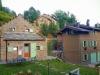 Casa Croce di Fechin