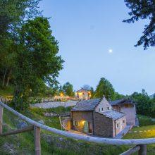 Casa Durrow dal 21 al 24 agosto a  soli €285!!!