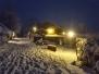Nevicata 2 febbraio 2018....