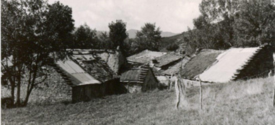 Il Borgo 60 anni fa
