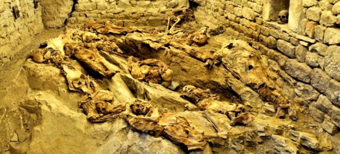 Il Museo delle mummie di Roccapelago