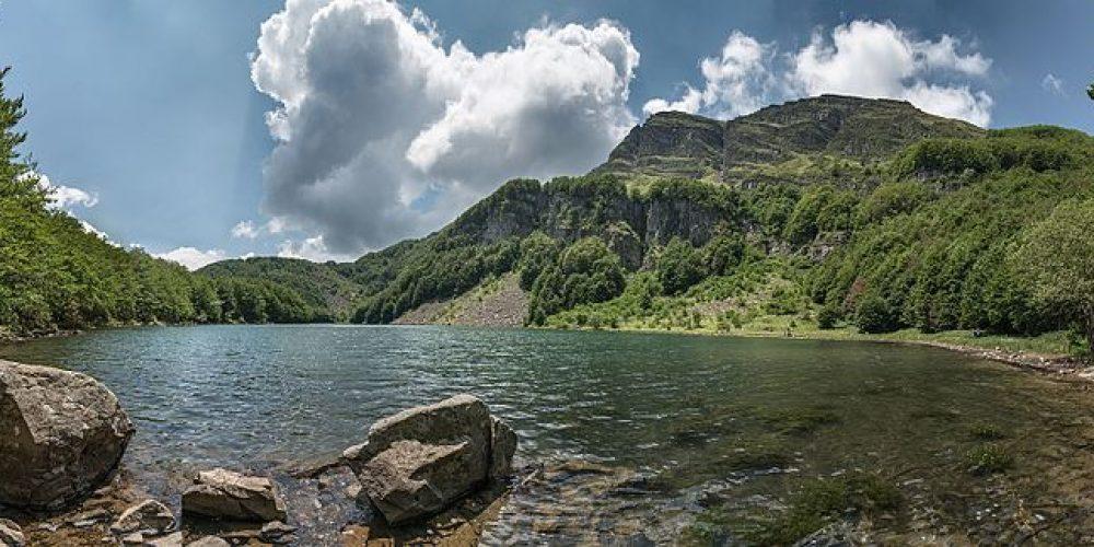 Gite sui laghi: Il Lago Santo e Il Lago Baccio