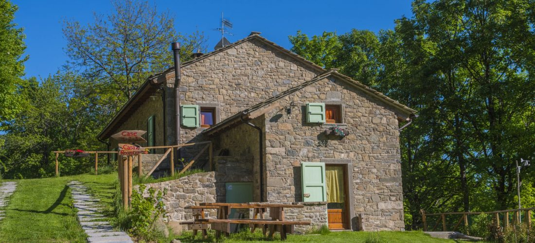 Offerta speciale Casa QUATTRO CUORI per 4 persone dal 14 AL 18 AGOSTO A €480………..