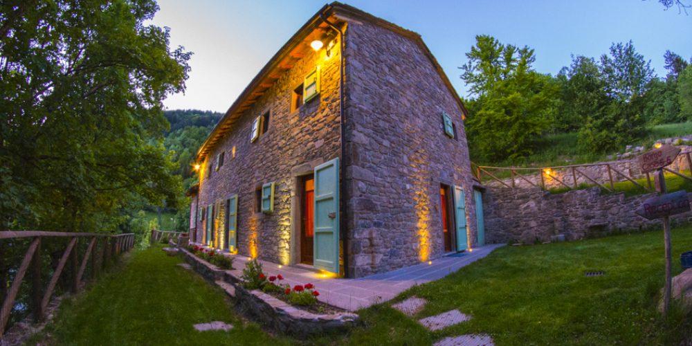Offerta speciale Casa QUATTRO CUORI per 3 persone a soli €70 al giorno!!!