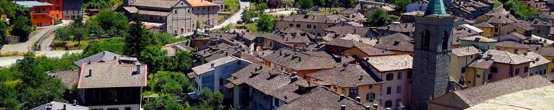 Borgo dei Celti